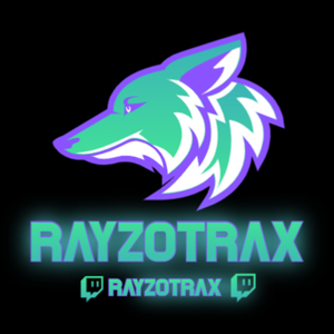 Rayzotrax Logo