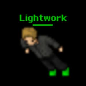 lightworkw Logo