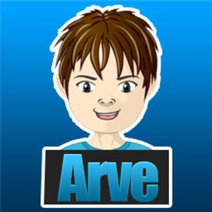 ArveOfNorway