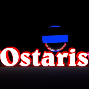 ostaris Logo