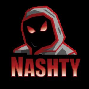 CalNashty Logo