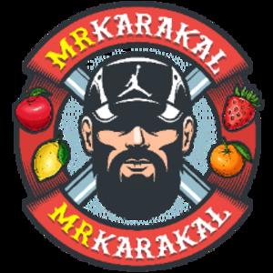 mrkarakal Logo