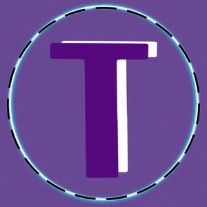 teeus_alves Logo