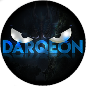 Darqeonv6 Logo