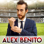 View stats for AlexBenitoFM