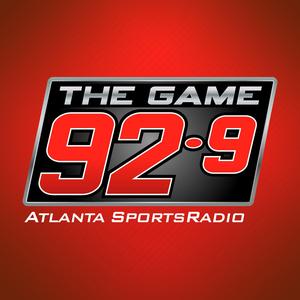 atl929thegame Logo