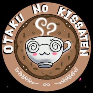 otakunokissaten Logo