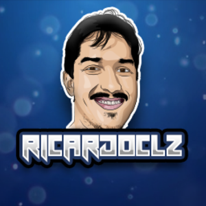 RicardoClz Logo