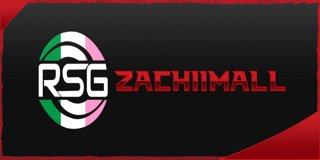 Profile banner for zach11mall