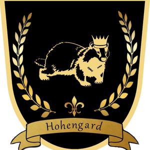 Hohengard Logo