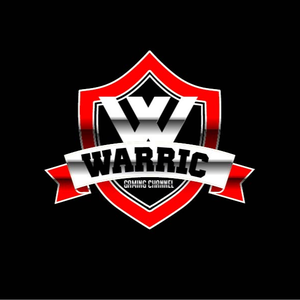 warric_uk Logo