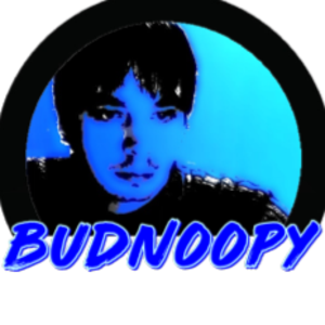 Budnoopy Logo