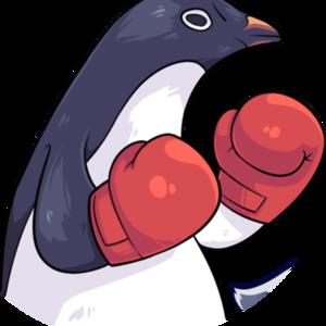 Pugilistpenguin