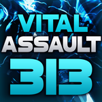 View stats for vitalassault313