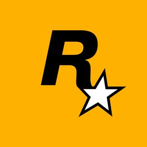 logo RockstarGames