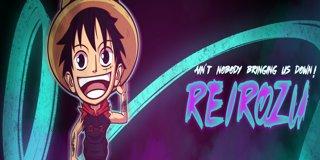 Profile banner for reirozu