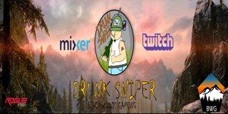 Profile banner for bwgdrunksniper