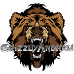 View stats for GrizzlyAndrew