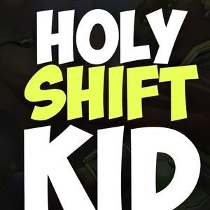 HolyShiftKid Logo