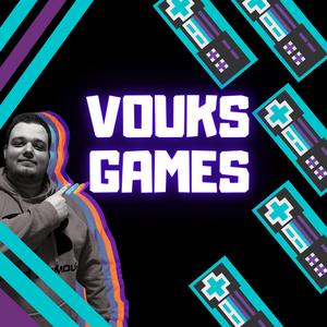 VouksGames Logo
