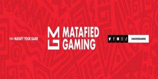 Profile banner for matafiedgaming