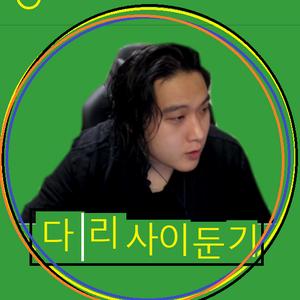 다리사이둔기 Logo