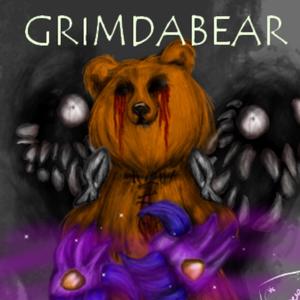 Grimdabear Logo