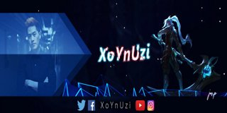 Profile banner for xoynuzi