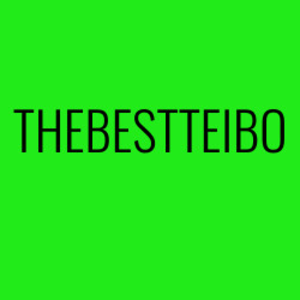 View thebestteibo's Profile
