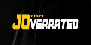 Profile banner for joverrated