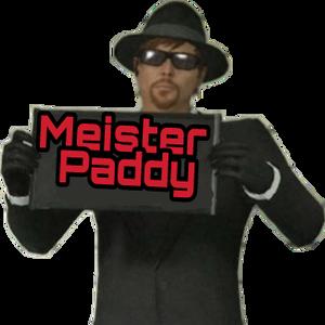 MeisterPaddy Logo