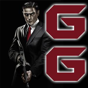 gamble_gangsta Logo