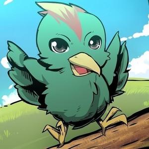 Peckerparrot