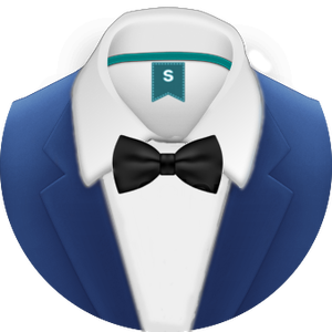 SuitSizeSmall Logo