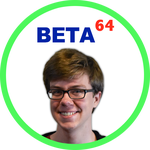 View stats for Beta64