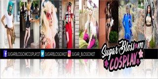 Profile banner for sugarblossom27