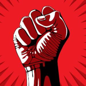 CartoonRevolution2 Logo