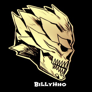 BiLLyHho's wall