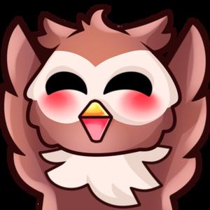 TheGamingOwl on Twitch