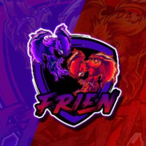FRIEN__ Logo