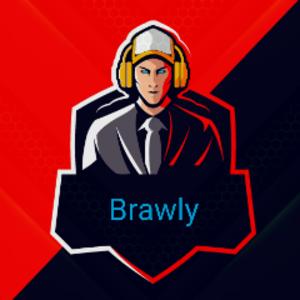 brawllllllly Logo