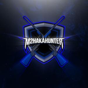 M2HakaHunter Logo