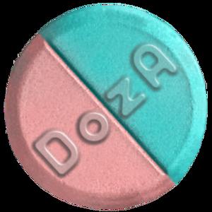 drDoOzA Logo