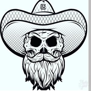 beardedbob90's Twitch Logo