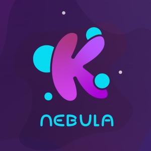 KnebulaGaming Logo