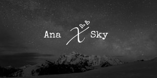 Profile banner for anaxsky