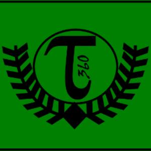 Timaeus360 Logo