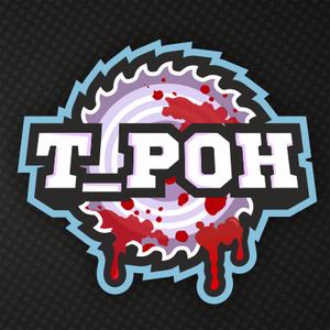 T_PoH Logo