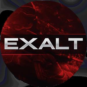 Exalt Logo