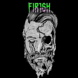 fIR1SH Logo